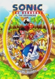 Sonic the Hedgehog: The Beginning (Archie Comics)